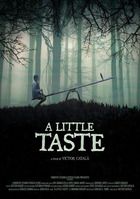 Cartel_A-LITTLE-TASTE