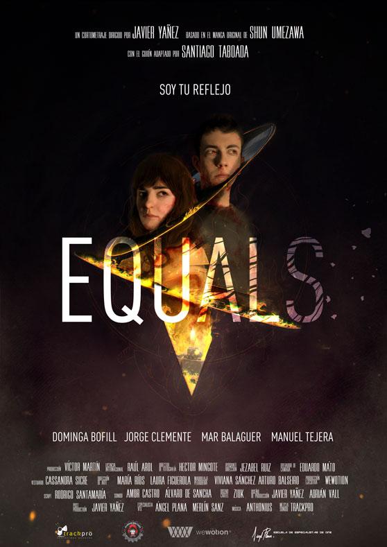 EQUALS-CARTEL
