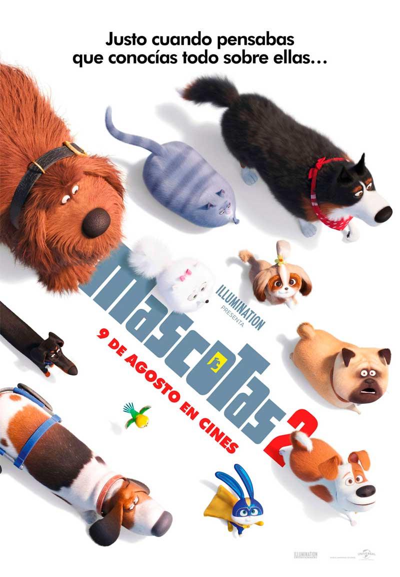 cartel mascotas 2