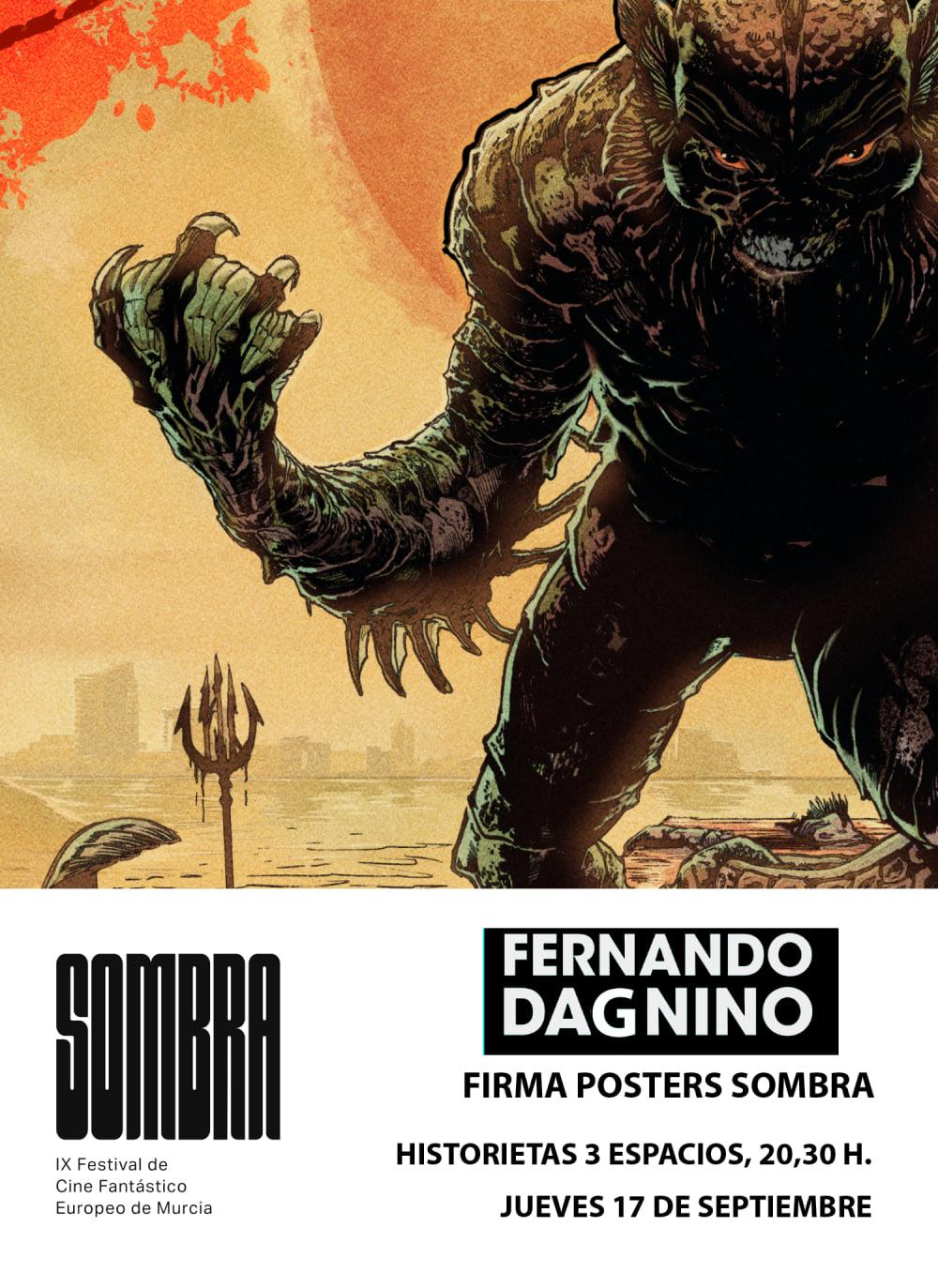 Fernando Dagnino