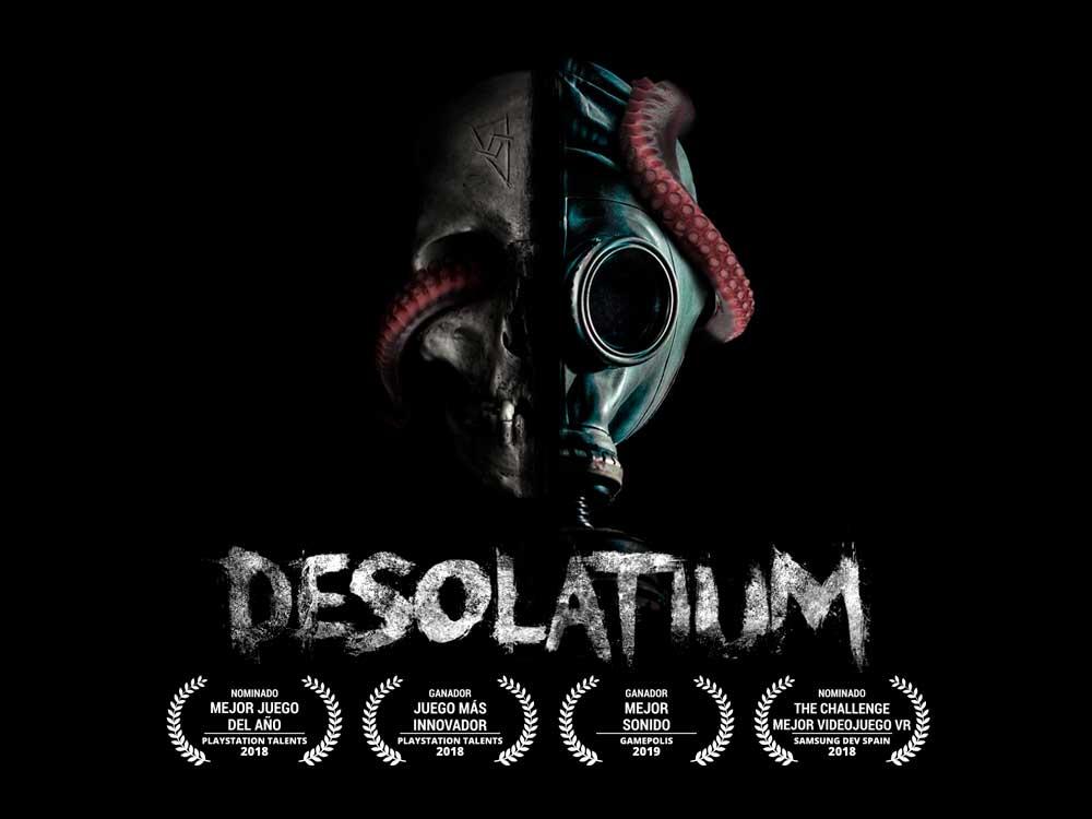 Desolatium