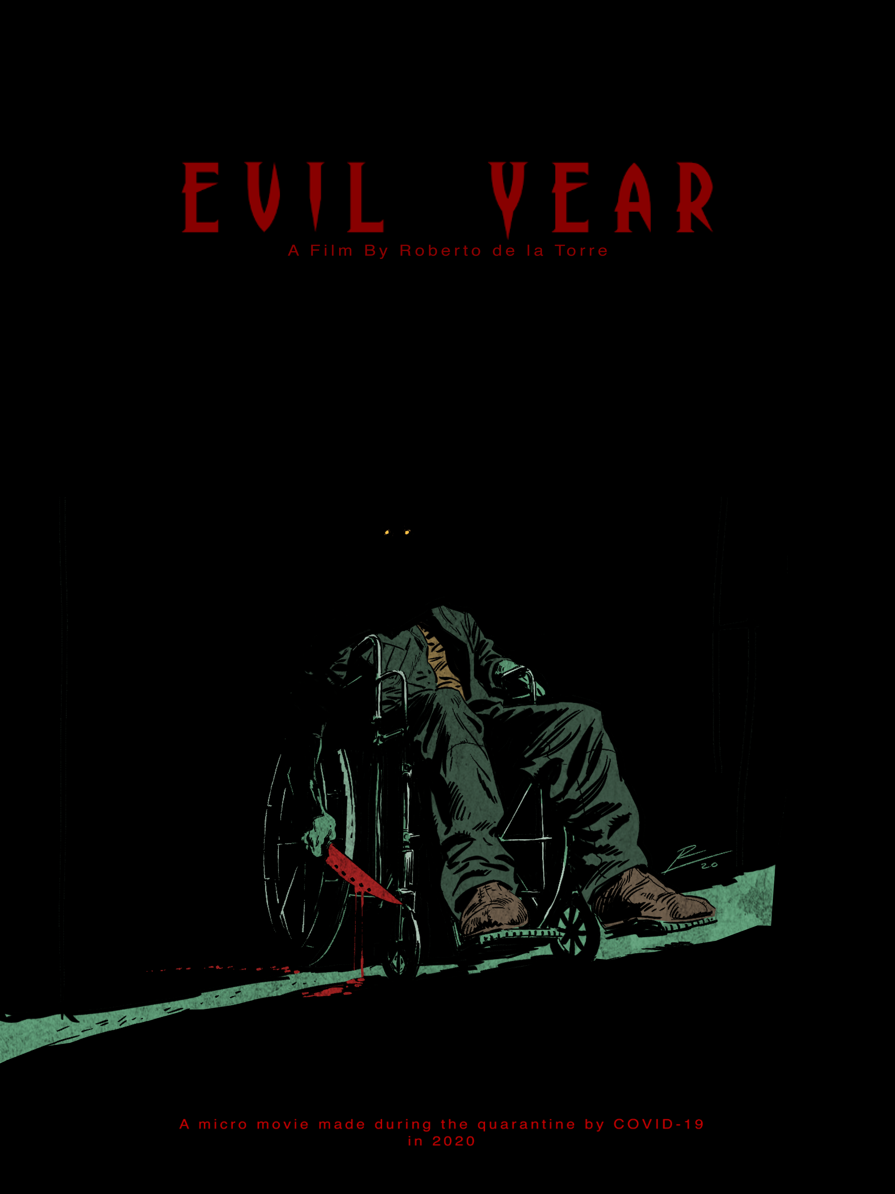 Evil Year