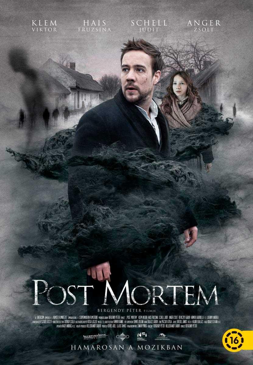 Post morten