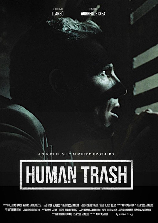 Human Trash