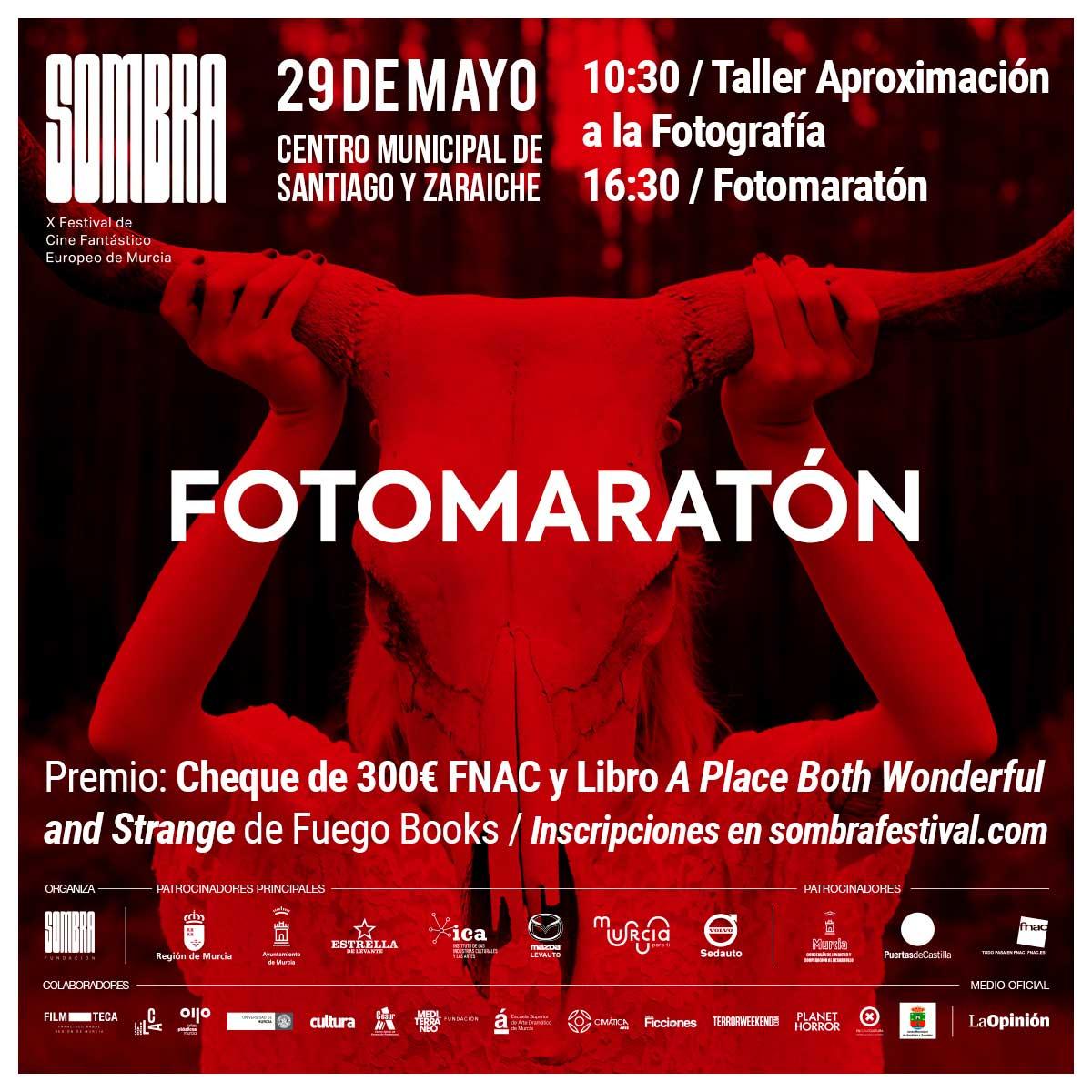 Fotomaraton 2021